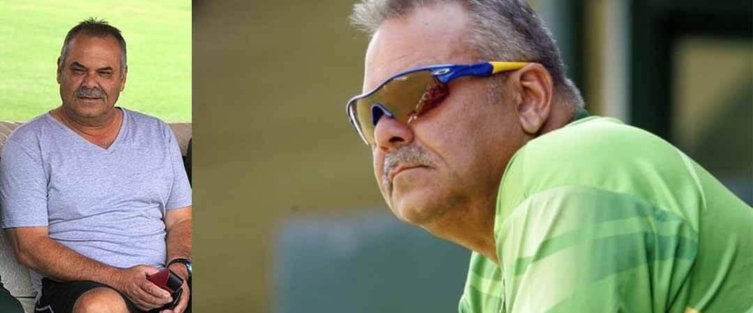देभ वाटमोर नेपाली राष्ट्रिय क्रिकेट टीमको प्रशिक्षकमा नियुक्त