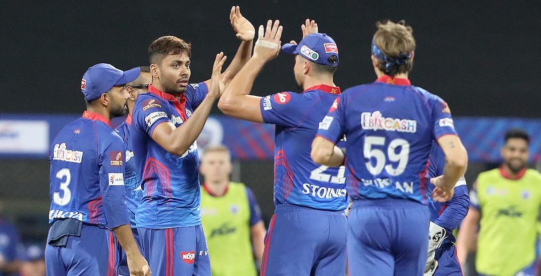 कोलकातालाई ७ विकेटले हराउँदै दिल्ली दोस्रो स्थानमा