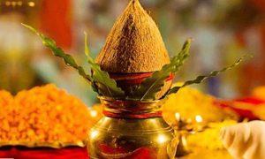 नवरात्रि : महत्व र पूजा विधी