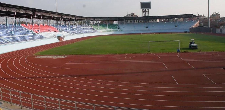 राष्ट्रिय फुटबल टोलीको प्रशिक्षण आजदेखि