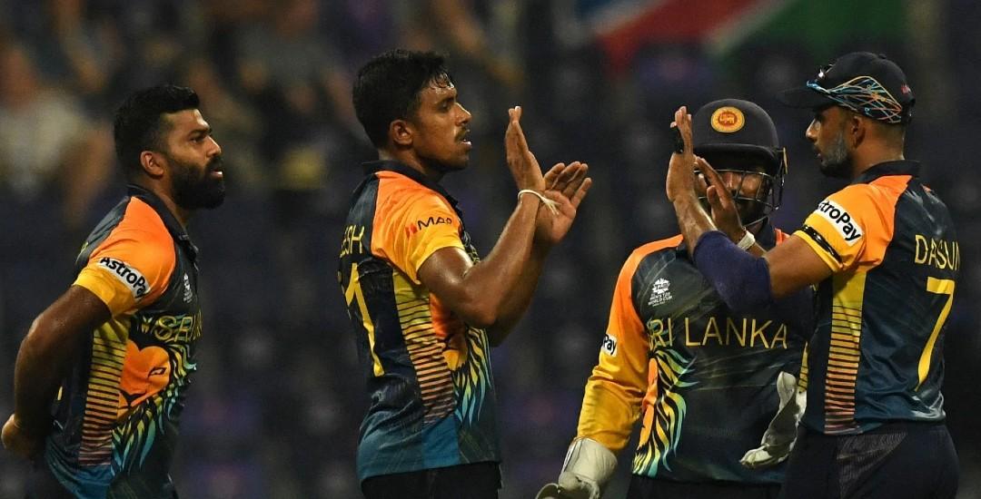 टी–२० विश्वकप : श्रीलंकाको विजयी सुरुवात