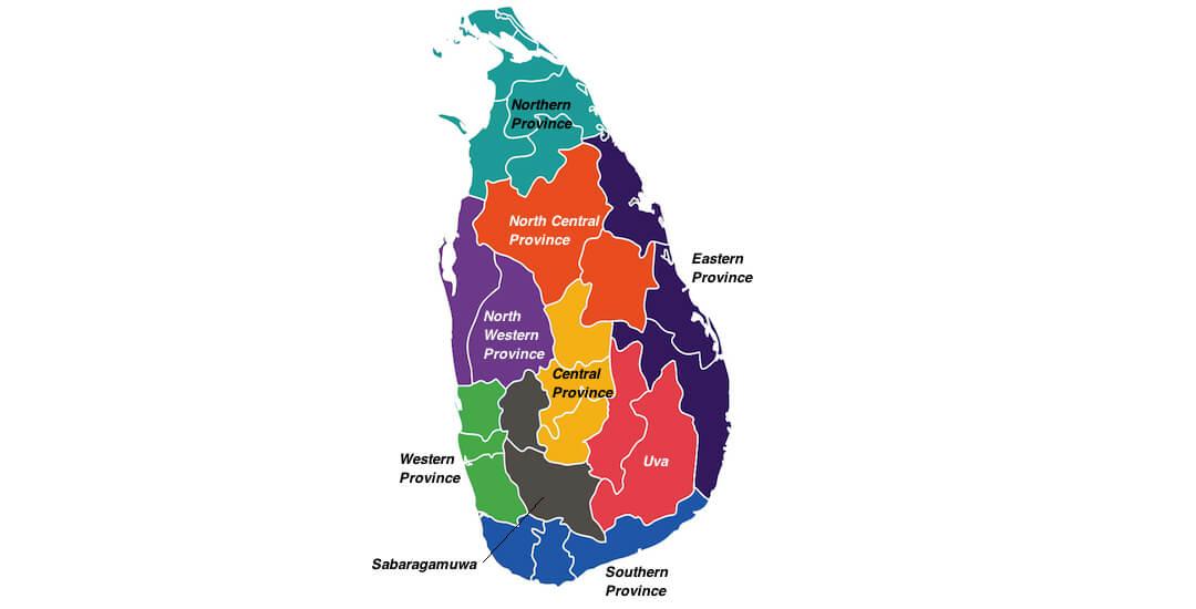 श्रीलंकामा खाद्यन्न हाहाकार, अत्यावश्यक सामाग्री किन्न पसलमा मानिसको भिड